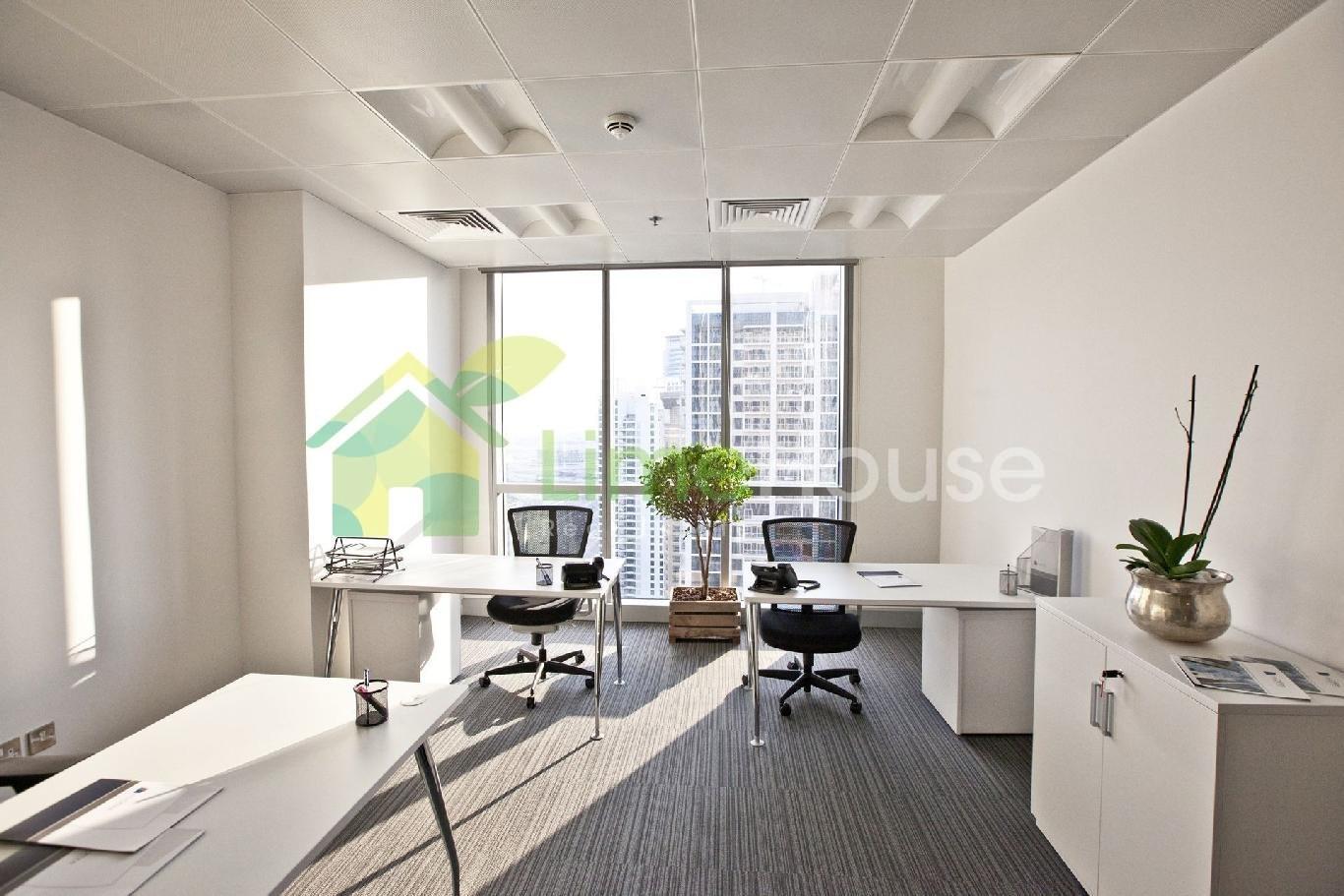 Furnished | Serviced | Beautiful Lounge