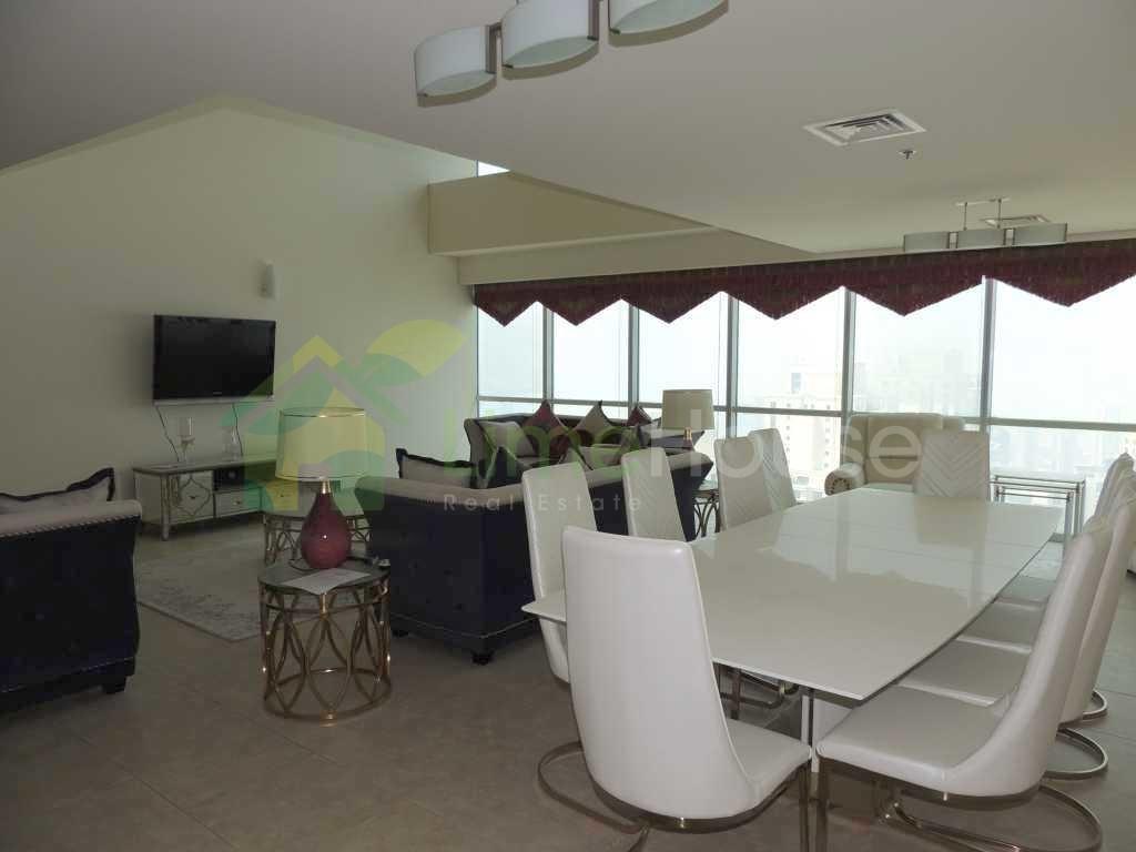 Duplex   Ocean View   4 Bedroom